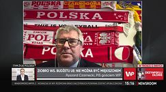 Budżet UE stanie się zdradą Węgier? Ryszard Czarnecki wprost