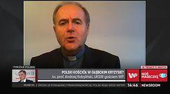 Ksiądz Andrzej Kobyliński: Odchodzi do lamusa tradycyjna wersja Kościoła