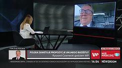 Jarosław Kaczyński chce wyprowadzić Polskę z UE? Komentarz Ryszarda Czarneckiego