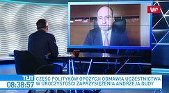 Tłit - Adam Bielan i dr Tomasz Dzieciątkowski