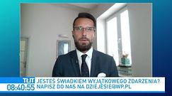 Jurek Owsiak apeluje do Łukasza Szumowskiego. Radosław Fogiel odpowiada