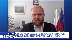"""Europarlament chce zaostrzyć kurs ws. praworządności. Wiceminister widzi w tym dowód na """"sukces Polski"""""""
