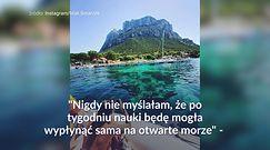 #dziejesiewsporcie: Malwina Smarzek-Godek i jej nowe hobby