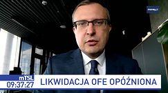 PPK z opóźnieniem, a część Polaków na minusie. Prezes PFR komentuje