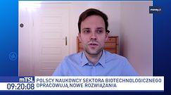 Polacy stworzyli rewolucyjny test na koronawirusa. Czekają na kontakt od resortu