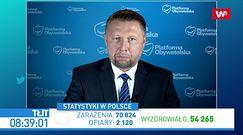 Tłit - Marcin Kierwiński
