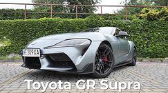 Toyota Supra - Samochód Roku Wirtualnej Polski 2020 - prezentacja zwycięzcy