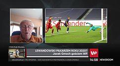 Liga Mistrzów. Jacek Gmoch nie ma wątpliwości: Lewandowski jest najlepszym piłkarzem w piłce klubowej