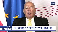 """Zwolnienia w budżetówce. """"Dostosujemy się do tego jak najmniej boleśnie dla wszystkich"""""""