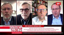 """Co, jeśli PiS dopnie swego? Jacek Żakowski: """"Do nieuczciwych wyborów się nie chodzi"""""""