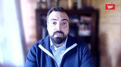 Tomasz Sekielski odnosi się do zarzutu atakowania Kościoła