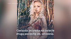 Barbara Kurdej-Szatan nie będzie miała długiego urlopu macierzyńskiego