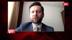 Kamil Bortniczuk chce wyborów prezydenckich jak najszybciej. Podał proponowaną datę