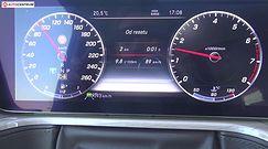 Mercedes-Benz G500 4.0 V8 422 KM (AT) - pomiar zużycia paliwa
