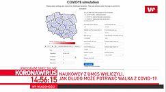 Koronawirus. Program specjalny - odcinek 36