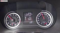 Hyundai i10 1.2 MPI 84 KM (MT) - pomiar zużycia paliwa