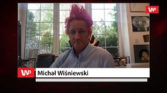 Michał Wiśniewski o zdalnej nauce. Pomaga dzieciom w zadaniach domowych