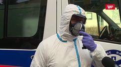 """Kolejni pacjenci z podejrzeniem zakażenia koronawirusem. """"Mężczyzna przyjechał z Berlina"""""""