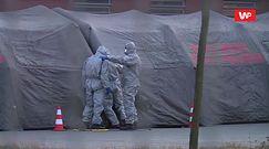 Pierwszy zgon z powodu koronawirusa w Polsce. Reporter WP przed szpitalem w Poznaniu