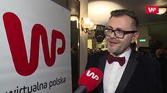 """Orły 2020. Robert Feluś wręczył nagrodę publiczności za film """"Boże Ciało"""""""