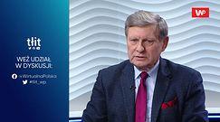 Leszek Balcerowicz ostro o TVP. Mocne porównanie