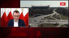 Koronawirus w Polsce. Wiceminister Paweł Szefernaker: nie jestem w stanie podać liczby mandatów