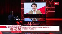 Tłit - Beata Szydło