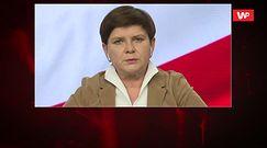 Wybory 2020. Beata Szydło: nie mam zaufania do Władysława Kosiniaka-Kamysza