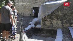 Prawie 200 lat temu doszło tam do straszliwej masakry. Nowe odkrycie w kościele