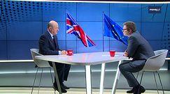 - Brexit pewny - Rostowski komentuje wygraną Borisa Johnsona. A polexit?