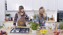 Hanna i przyjaciele. W kuchni Lis Grażyna Wolszczak