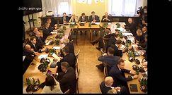 Zamieszanie na komisji ws. Banasia. Wniosek Michała Szczerby odrzucony