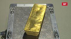 """NBP sprowadził złoto z Banku Anglii. """"Jest bezpieczne"""""""