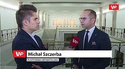Michał Szczerba: To będzie wielki powrót Donalda Tuska do polityki