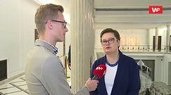 """Katarzyna Lubnauer o nominacji dla Macierewicza. """"Duda znów się ugiął"""""""
