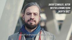 Jakub Szamałek proponuje: Zrezygnuj z internetu na 7 dni