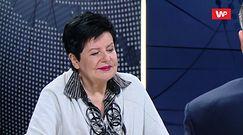 Joanna Senyszyn: mam nadzieję, że Aleksander Kwaśniewski wycofa się ze słów ws. abp. Głodzia