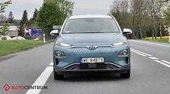 Hyundai Kona EV - zasięg bez wyrzeczeń?