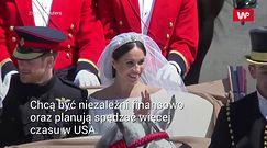 Królowa Elżbieta rozczarowana postawą wnuka