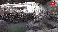 Sauna Azteków z XIV w. Wielkie odkrycie w Meksyku