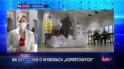 WP News wydanie 13.05, godzina 11:50
