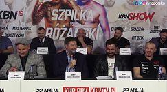 Andrzej Wasilewski przypomniał zabawną sytuację związaną z Arturem Szpilką. Tą historią rozśmieszył wszystkich!