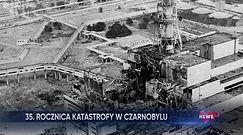 35 lat od katastrofy w Czarnobylu. Reaktor dziś jest już zabezpieczony