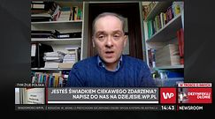 Dr Szułdrzyński prognozuje, do kiedy lockdown zostanie przedłużony
