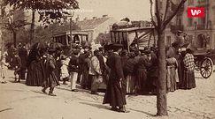 Cmentarz choleryczny w Warszawie. Ponura pamiątka po epidemii sprzed 150 lat