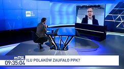 PPK nie tak popularne, jak zakładał rząd. Polacy nie chcą oszczędzać na emeryturę?