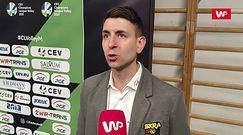 Liga Mistrzów: Dlaczego gra PGE Skry Bełchatów faluje? Trener Michał Mieszko Gogol podaje przyczynę