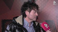 """Piotr Rubik komentuje zaburzenia odżywiania Agaty Rubik: """"Zawsze się wspieramy"""