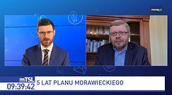 """Plan Morawieckiego niewykonany. """"Nowego ładu nikt nie widział"""""""