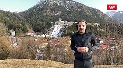 Skoki narciarskie. Poważny problem organizatorów MŚ. Atak wiosny w Oberstdorfie